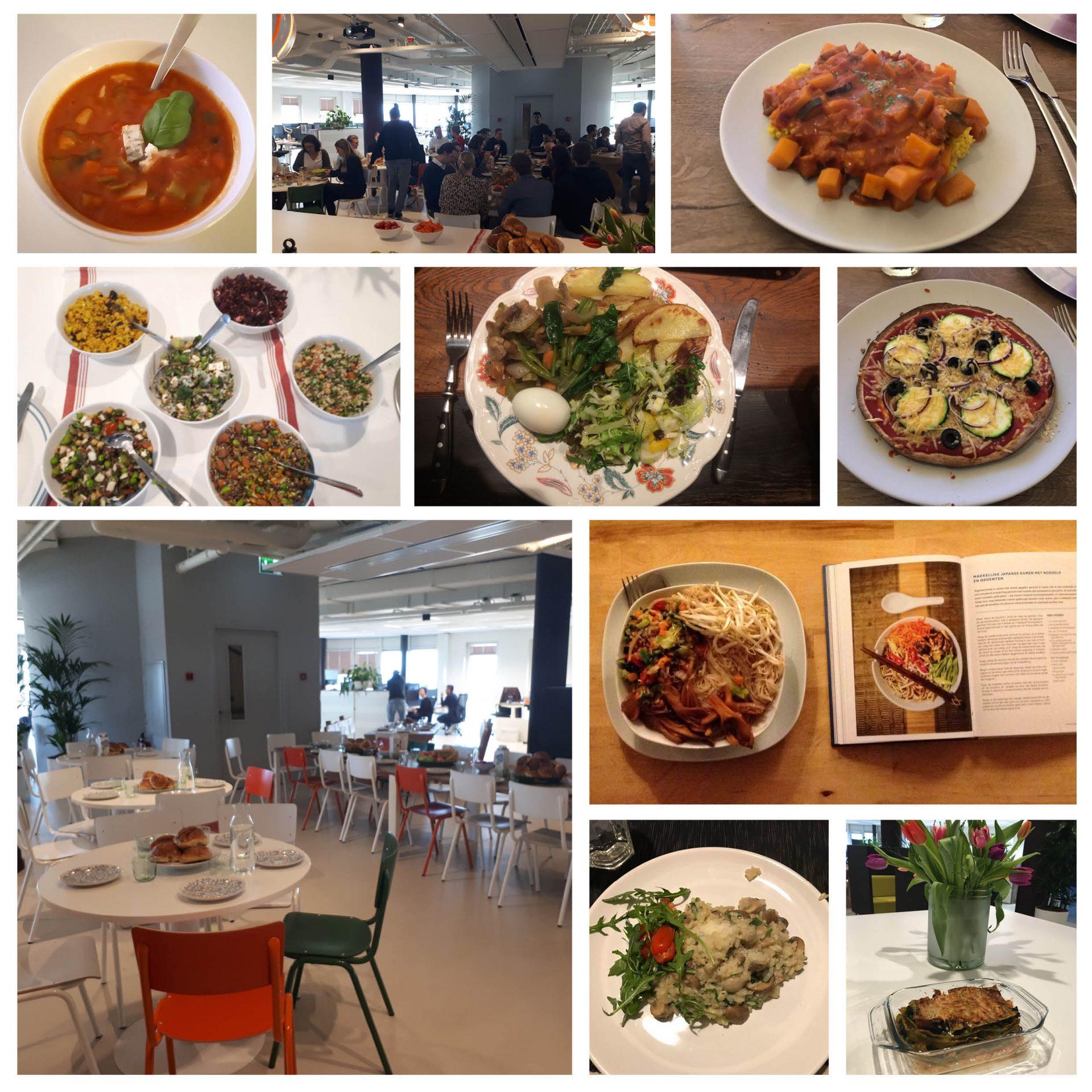 De Nationale Week zonder Vlees - Zelfstroom - Verzamelblog-blog