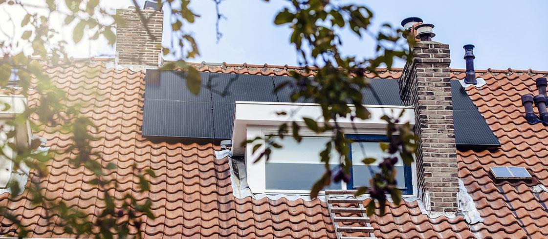 Hoe werkt het kopen van zonnepanelen?