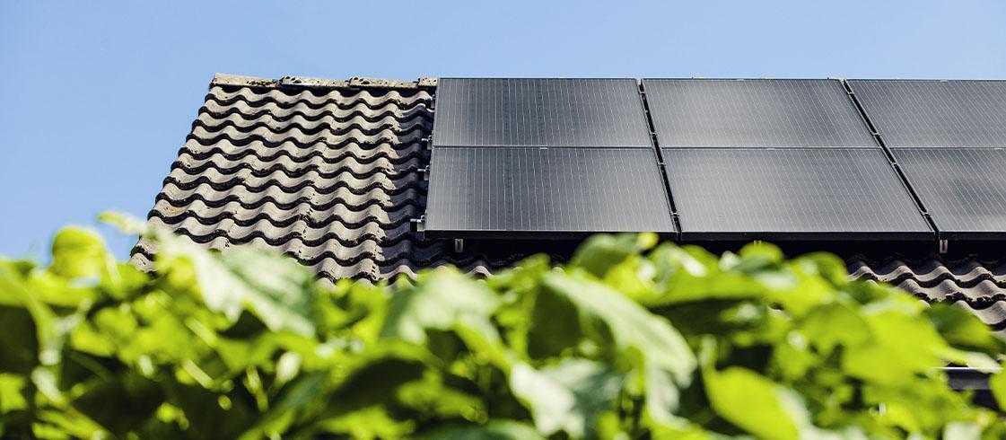 Wat is de terugverdientijd van zonnepanelen?