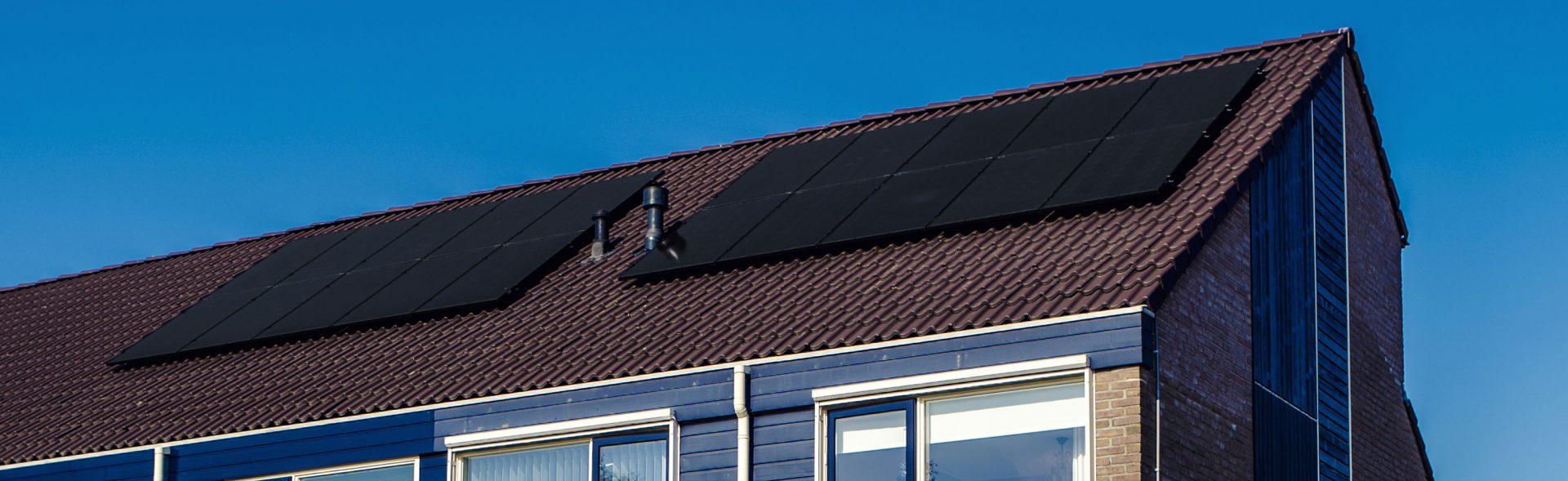Hier moet je op letten bij het huren van zonnepanelen.